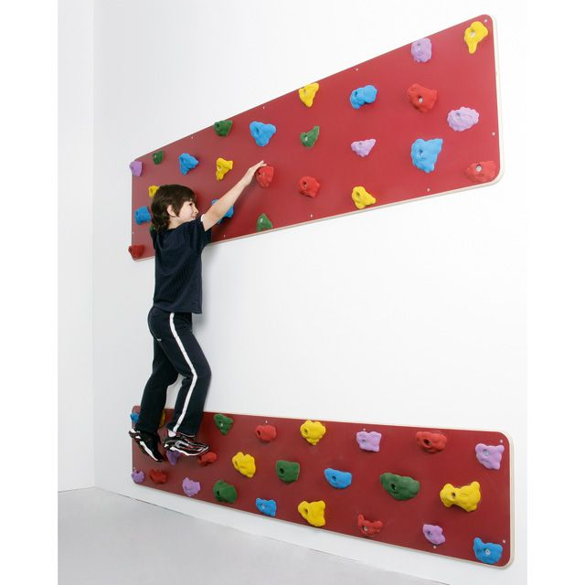 Outdoor Traverse Wall Panels
