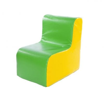 Childrens Soft Play Chair