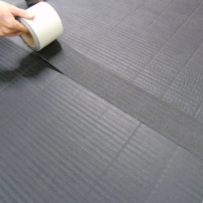 Tatami Tape Roll Out Mat