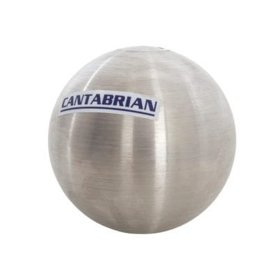stainless steel shot puts